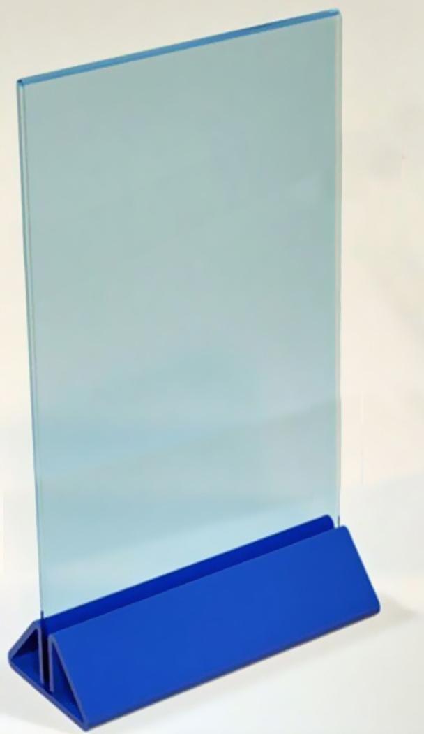 Biển menu để bàn A5 15x20cm